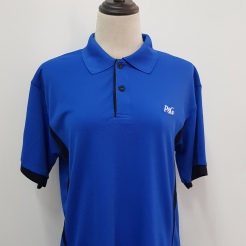 Procter & Gamble (P&G) Singapore Polo T-shirt T-shirt printing Singapore Embroidery Singapore Custom made Polo T-shirt Singapore