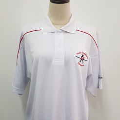 Radio Modellers Singapore Polo T-shirt T-shirt printing Singapore Embroidery Singapore Custom made Polo T-shirt Singapore