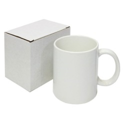 High Quality Mug with handle. Ideal for company gifts as it is very practical for daily usage and gives a strong corporate identity Strong and Solid Mug Able to Print Company logo on it Available for other colour options If interested, contact us for more information