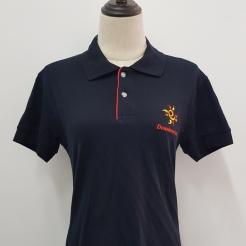 Downtown East Singapore Polo t-shirt T-shirt printing Singapore Embroidery Singapore Custom made Polo T-shirt Singapore