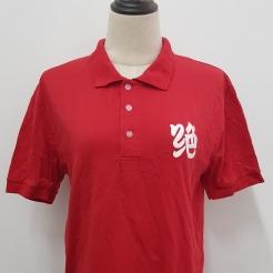 JueWei Singapore Polo Tee shirt T-shirt Printing Singapore