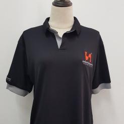 Swiss-Bel Hotel Polo t-shirt T-shirt printing Singapore Embroidery Singapore Custom made Polo T-shirt Singapore