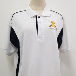 SAF Armour Polo t-shirt T-shirt Printing singapore